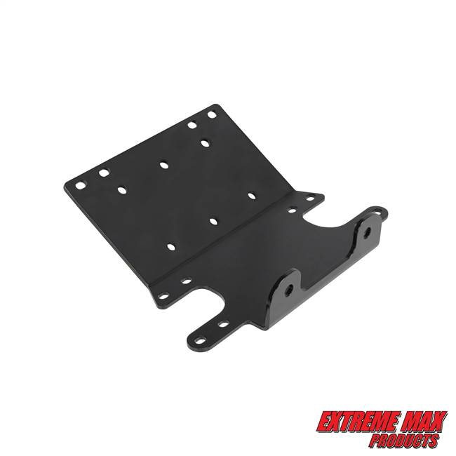 Extreme Max 5600.3136 ATV Winch Mount for Honda Foreman 400 / 500