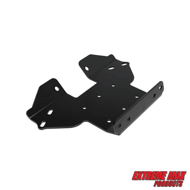 Extreme Max 5600.3139 Winch Mount for Kawasaki Brute Force