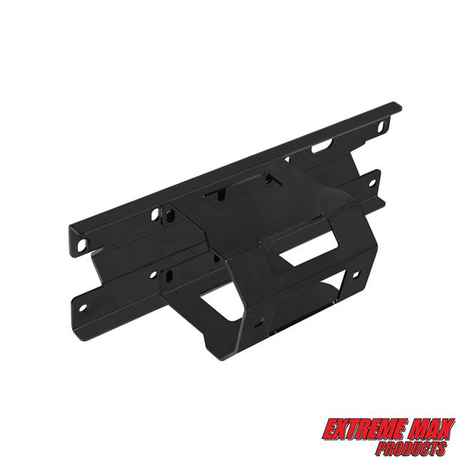 Extreme Max 5600.3145 Winch Mount Select Polaris Sportsman