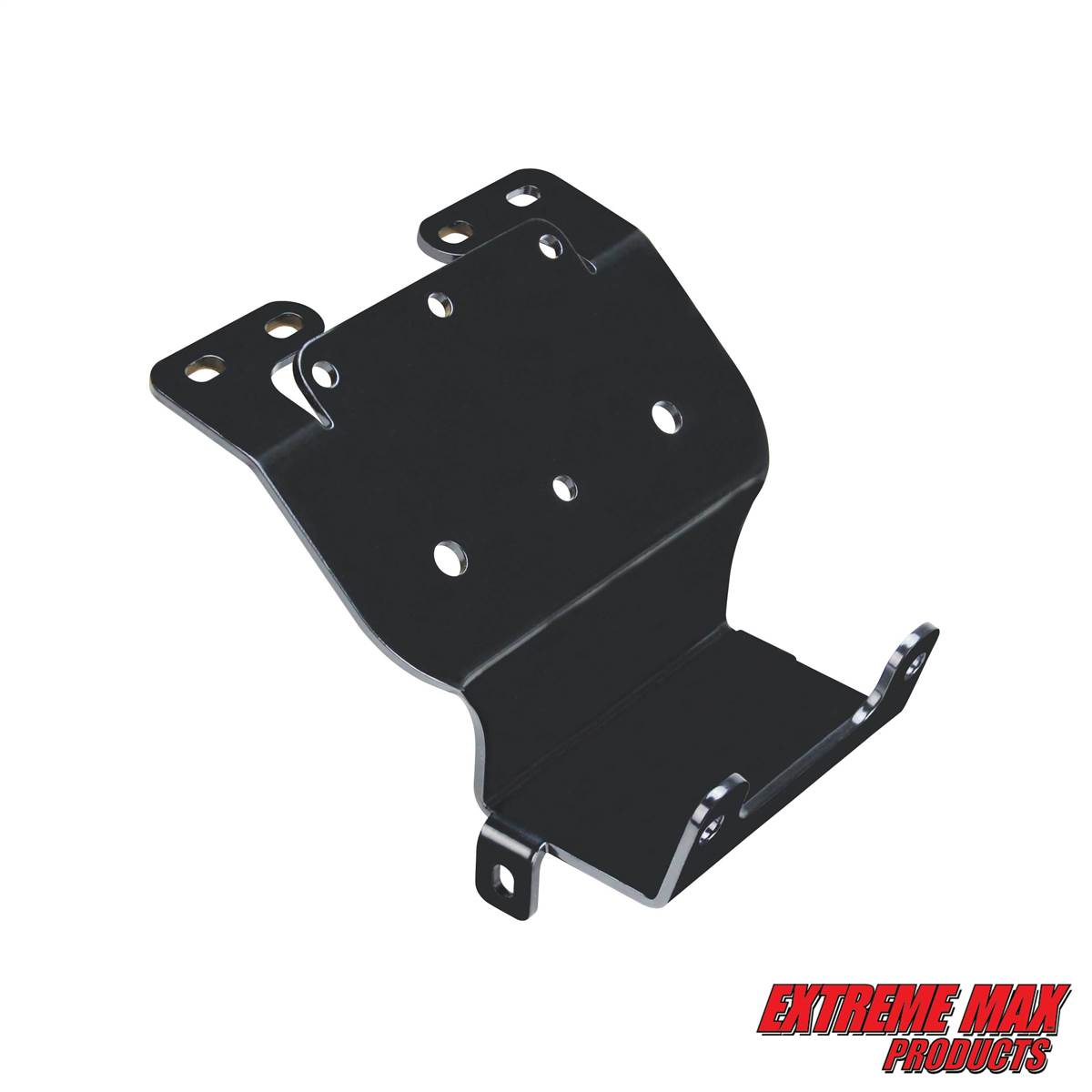 Extreme Max 56003166 Atv Winch Mount For 1993 2000 Honda Fourtrax 300 Yamaha Kodiak 450 Wiring Diagram