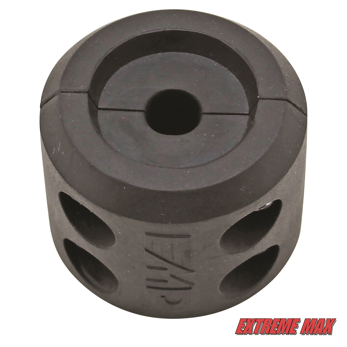 Extreme Max 5600.3192 2 Piece Quick Install Hook Stopper /& Line Saver Winches