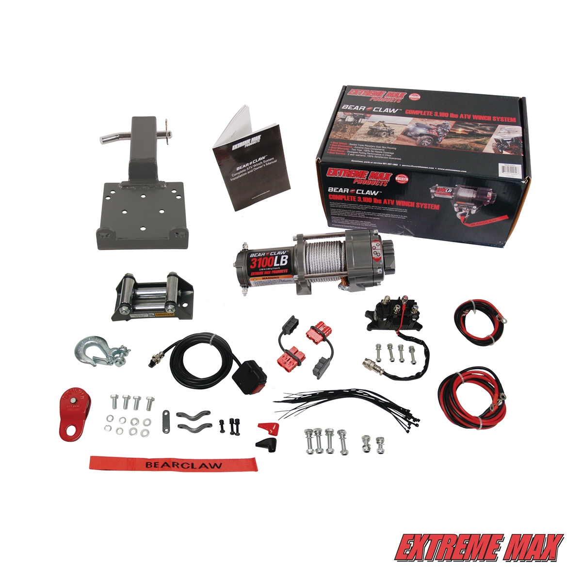 warn xd9000i winch wiring diagram warn works 3700 wiring