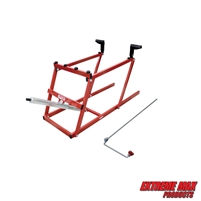 Extreme Max 5800.1045 Pro Snowmobile Lift